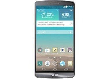 LG G3 hoesje