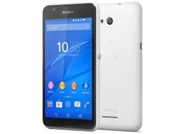 Sony Xperia E4g hoesje