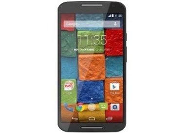 Motorola X 2014 hoesje