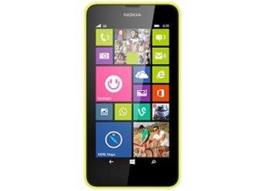 Nokia Lumia 630 hoesje