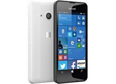 Microsoft Lumia 550 hoesje
