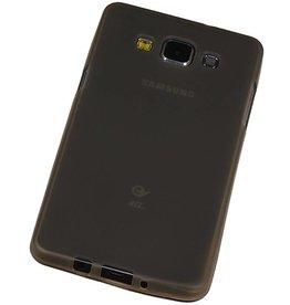 iHoez.nl Samsung Galaxy A5 TPU hoesje Grijs