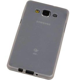 iHoez.nl Samsung Galaxy A5 TPU hoesje Wit