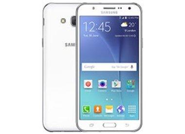 Samsung Galaxy J5 hoesje