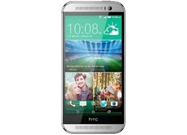 HTC One M8 hoesje