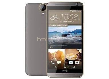 HTC One E9 Plus hoesje