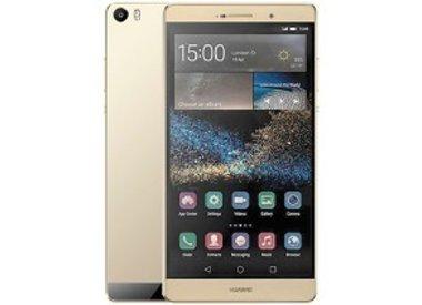 Huawei P8 Max hoesje
