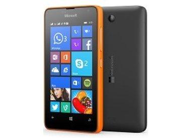 Microsoft Lumia 430 hoesje