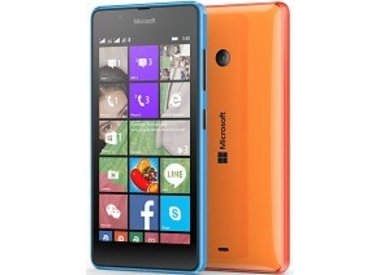 Microsoft Lumia 540 hoesje