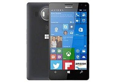 Microsoft Lumia 950 XL hoesje