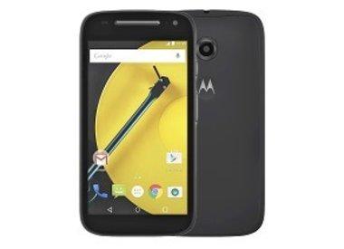 Motorola Moto E (2nd gen) hoesje