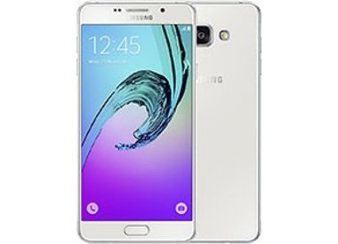 Samsung Galaxy A7 (2016) hoesje