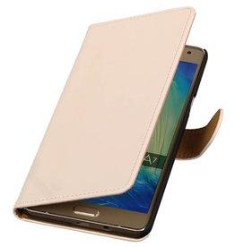 iHoez.nl Samsung A7 (2016) hoesje Wit