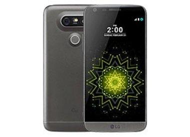 LG G5 hoesje