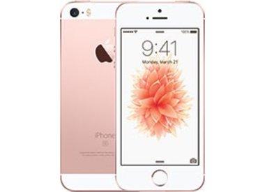 iPhone SE hoesje