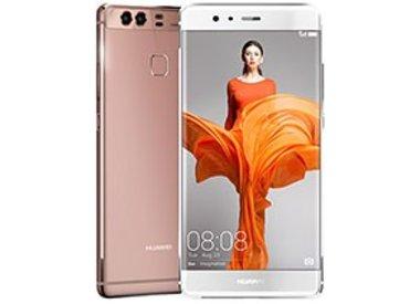 Huawei P9 hoesje