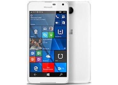 Microsoft Lumia 650 hoesje
