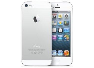 iPhone 5 hoesje