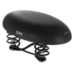 Selle Royal Selle Royal zadel Rokzadel