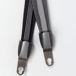 Widek Widek triobinder universeel zwart/grijs/zilver