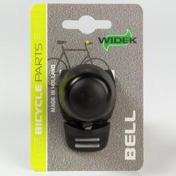 Widek Widek bel Compact 2 zwart