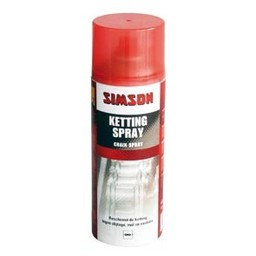 Simson Simson ketting spray
