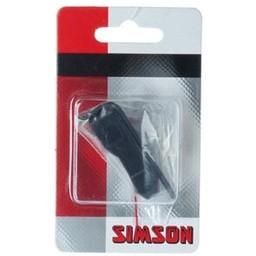 Simson Simson klikspanner Torpedo