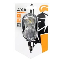 Axa Axa koplamp Echo Led 30 Lux aan/uit