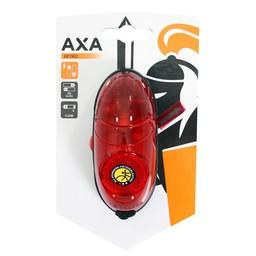 Axa Axa achterlicht Retro rood