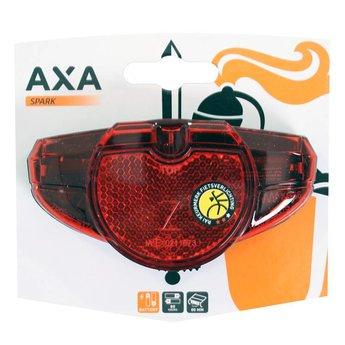 axa achterlicht spark aanuit