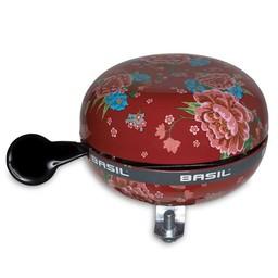Basil Basil bel Ding Dong 80mm Bloom rood