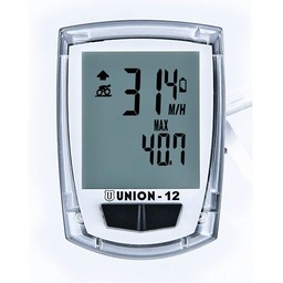 Union Union fietscomputer 12f