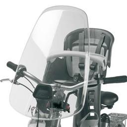 Polisport Polisport windscherm transparant