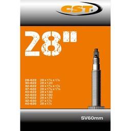 Cst CST binnenband 27/28x1 1/4-1/8