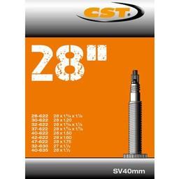 Cst CST binnenband 28x1 3/8