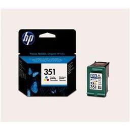 HP HP 351 Tri-colour
