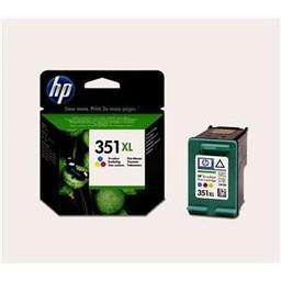 HP HP 351XL Tri-colour