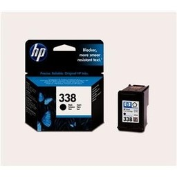 HP HP 338 Black