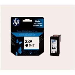 HP HP 339 Black