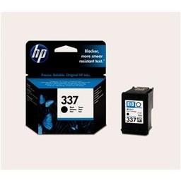 HP HP 337 Black