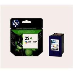 HP HP 22XL Tri-colour