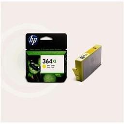 HP HP 364XL Yellow