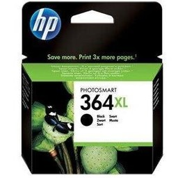 HP HP 364XL Black