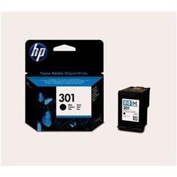 HP HP 301 Black