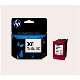 HP HP 301 Tri-colour