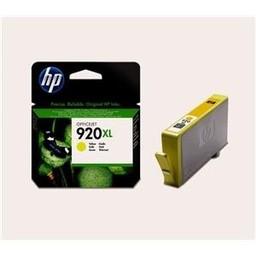 HP HP 920XL Yellow