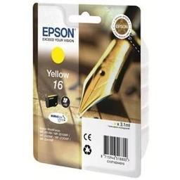 Epson Epson 16 Yellow