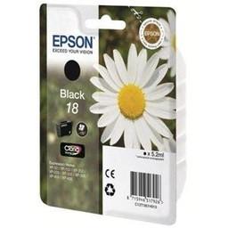 Epson Epson 18 Black