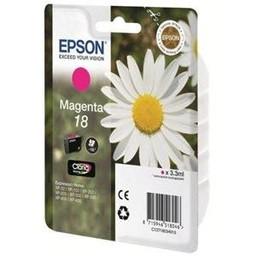 Epson Epson 18 Magenta