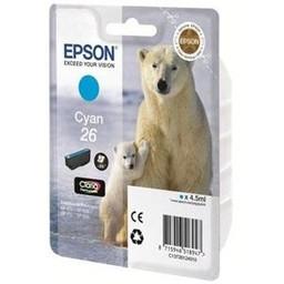 Epson Epson 26 Cyan